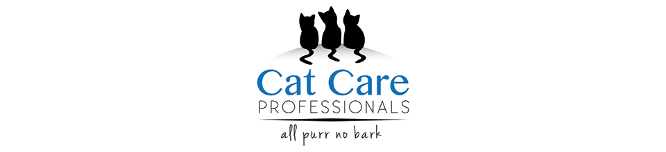 Logo for Veterinarians in Portland | Cat Care Professionals